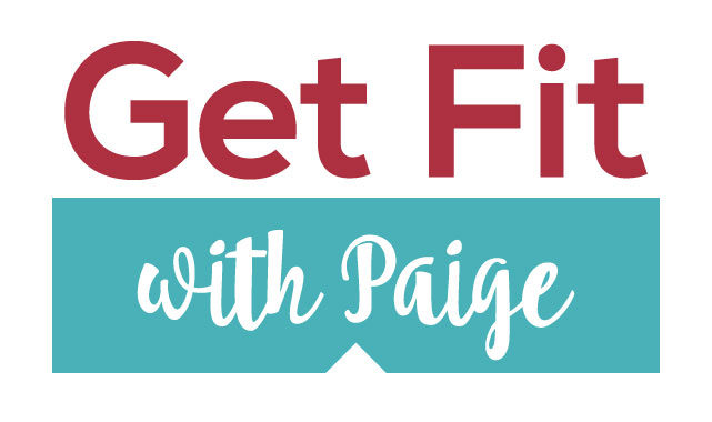Get Fit With Paige